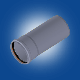 SWR Ring fit pipes