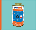 SOLVENT CEMENT(CAN WITH DAUBER)