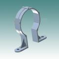 pipe-clip