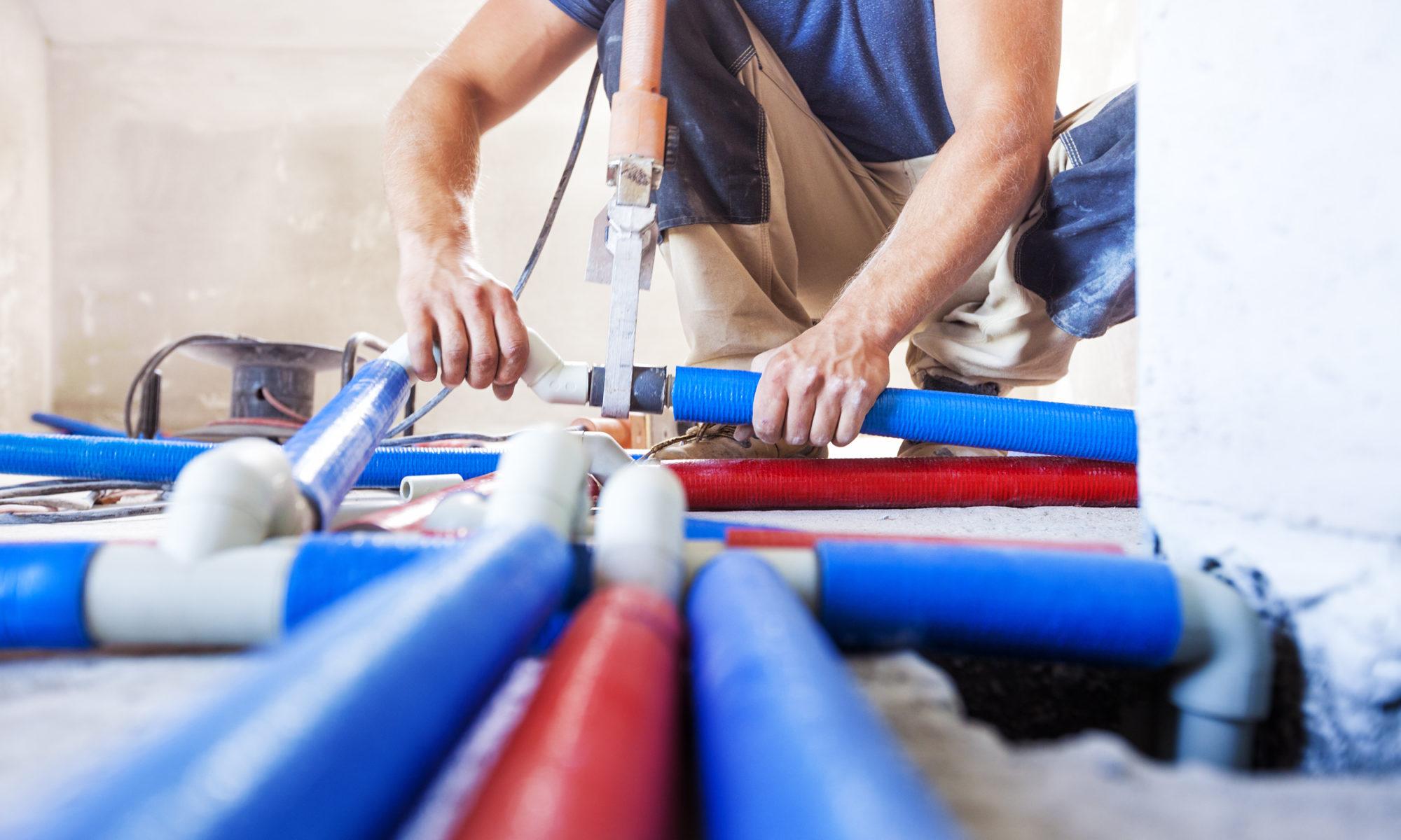 plumbing & drainage mistakes